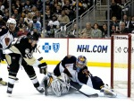 Atlanta Thrashers v Pittsburgh Penguins