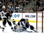 Atlanta Thrashers v Pittsburgh Penguins